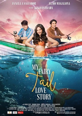 Watch My Fairy Tail Love Story Online