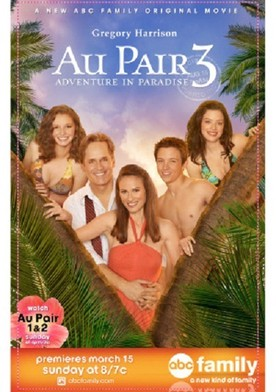 Watch Au Pair 3: Adventure in Paradise Online