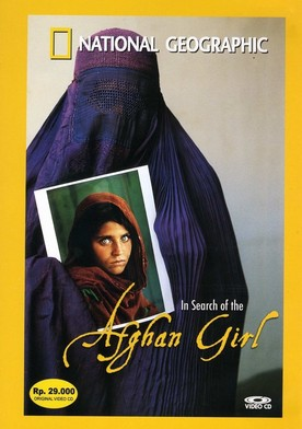 Watch National Geographic: In Search of the Afghan Girl Online