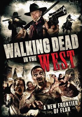 Watch Walking Dead In The West Online