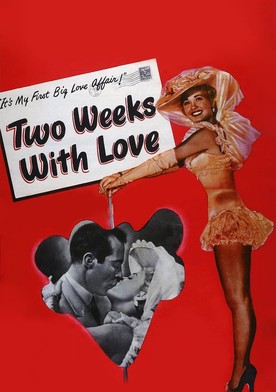 Watch Two Weeks with Love Online