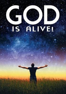 Watch God Is Alive Online