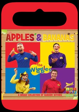 The Wiggles - Apples and Bananas
