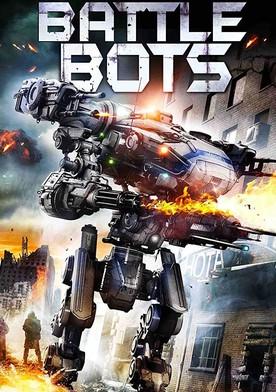 Watch Battle Bots Online