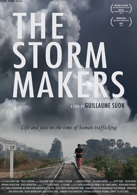 Watch The Storm Makers Online