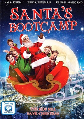 Watch Santa's Boot Camp Online