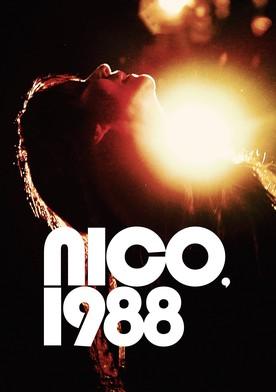 Watch Nico, 1988 Online