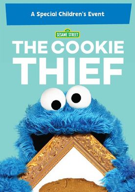 Watch Sesame Street: The Cookie Thief Online