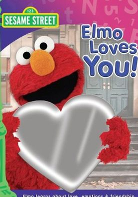 Watch Sesame Street: Elmo Loves You! Online