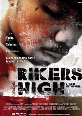 Watch Rikers High Online