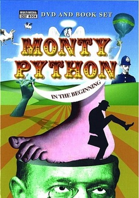 Watch The Roots of Monty Python Online