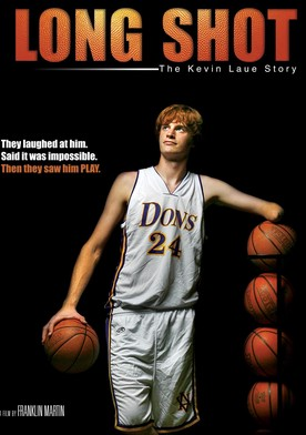 Watch Long Shot: The Kevin Laue Story Online