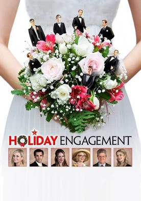 Watch A Holiday Engagement Online