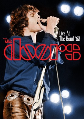 Watch The Doors - Live at the Bowl '68 Online