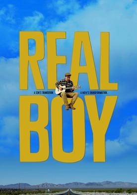 Watch Real Boy Online
