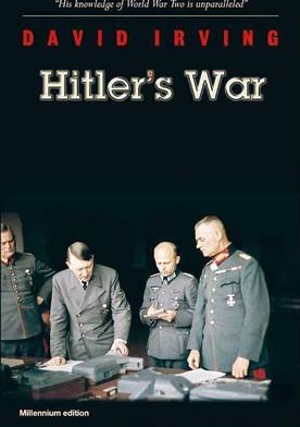 Watch Hitler's War Online