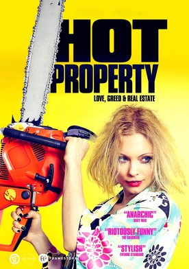 Watch Hot Property Online