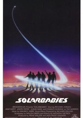 Watch Solarbabies Online