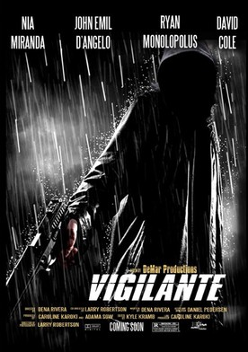 Watch Vigilante  Online