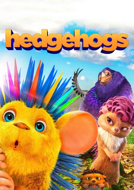 Watch Hedgehogs Online