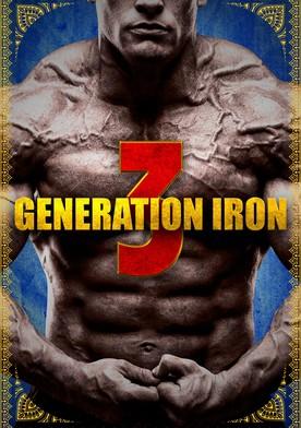 Watch Generation Iron 3 Online