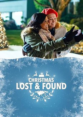 Watch Christmas Lost and Found Online