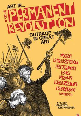 Watch Art Is... The Permanent Revolution Online