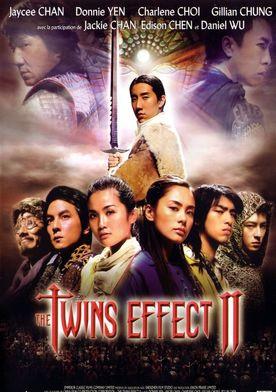 Watch The Twins Effect II Online