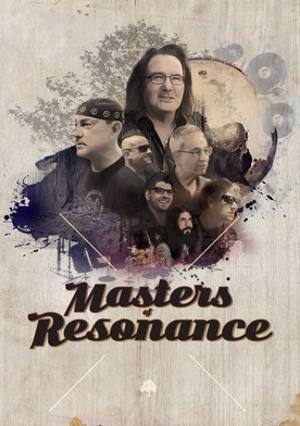 Masters of Resonance
