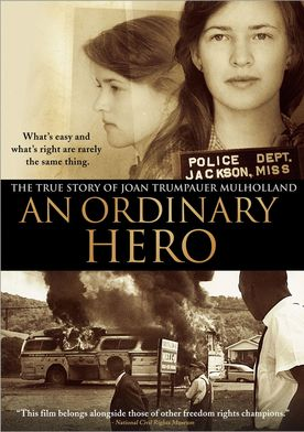 Watch An Ordinary Hero: The True Story of Joan Trumpauer Mulholland Online