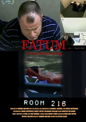 Watch Fatum: Room 216 Online