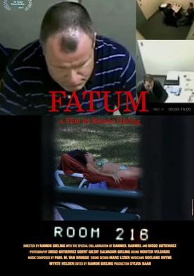 Watch Fatum: Room 216 Online
