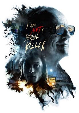 Watch I Am Not a Serial Killer Online