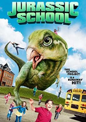 Watch Jurassic School Online