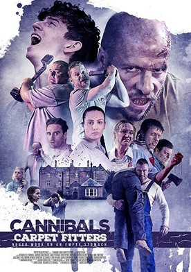 Watch Cannibals and Carpet Fitters Online
