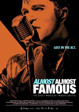 Watch Almost Almost Famous Online