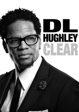 Watch D.L. Hughley: Clear Online