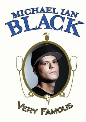 Watch Michael Ian Black: Very Famous Online