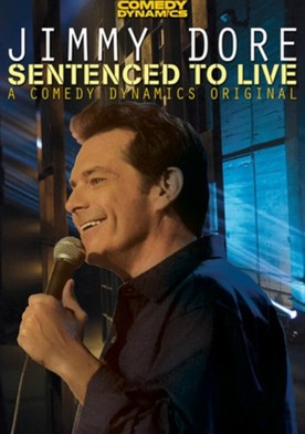 Watch Jimmy Dore: Sentenced To Live Online