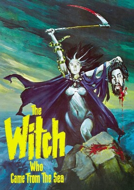 Watch The Witch Who Came from the Sea Online