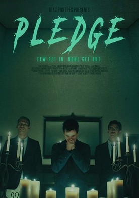 Watch Pledge Online