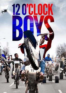 Watch 12 O'Clock Boys Online