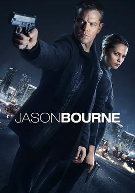 Watch Jason Bourne Online