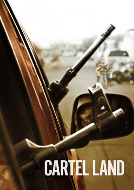 Watch Cartel Land Online