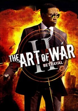 Watch The Art of War II: Betrayal Online