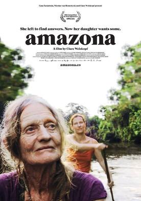Watch Amazona Online