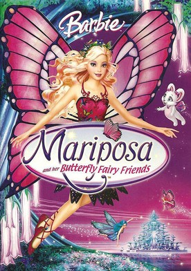 Watch Barbie Mariposa and Her Butterfly Fairy Friends Online