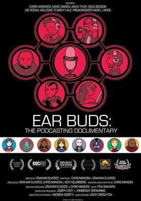 Watch Ear Buds: The Podcasting Documentary Online
