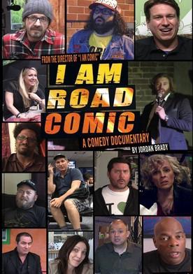 Watch I Am Road Comic Online