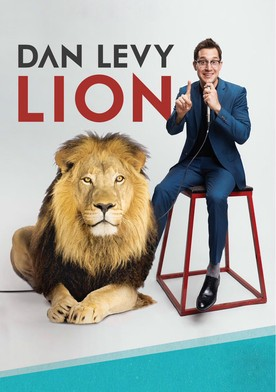 Watch Dan Levy: Lion Online